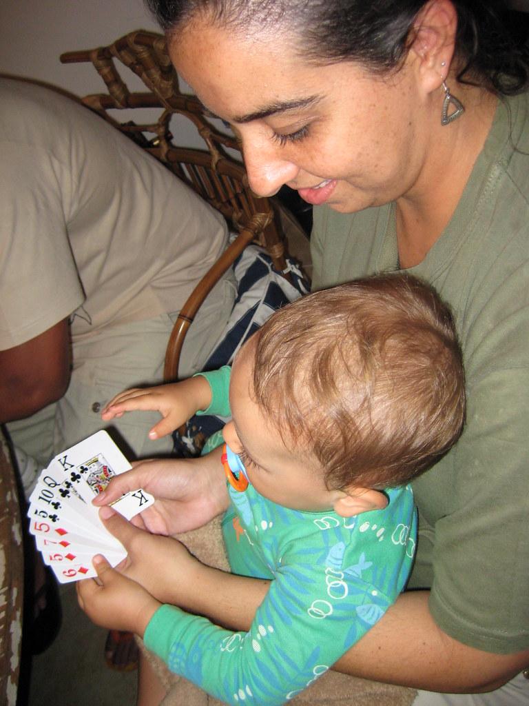 Adoro Poker Mas Que Mao Pessima Andre Inui Flickr