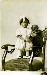 African American Girl   by Black History Album
