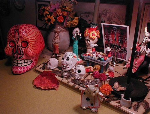 Day of dead 2002