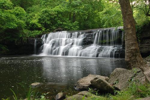 water waterfall alabama blountco theunforgettablepictures alabamawaterfall natureoutpost