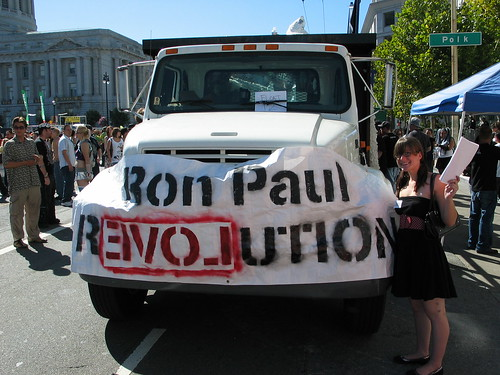 Ron Paul Revolution | by *GD*