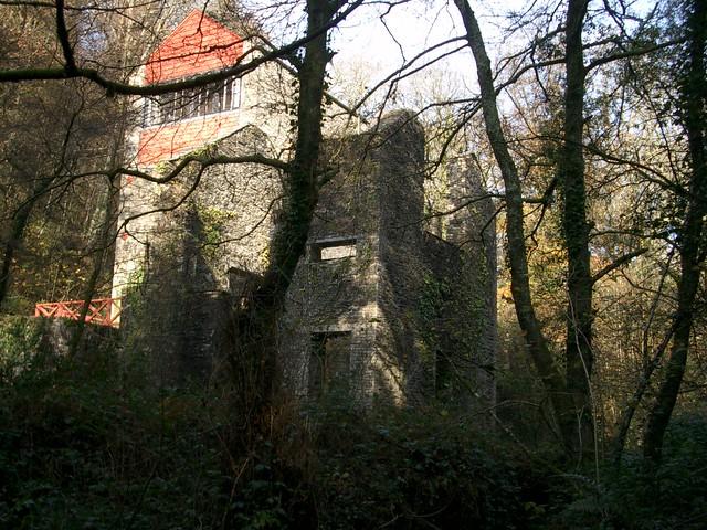 Arsenic House