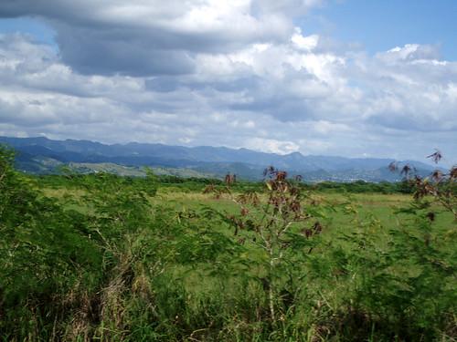 mountains puertorico cordillera