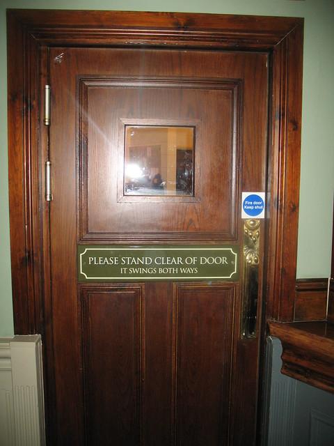 Brewer_Door_in_Youngs_Hammersmith