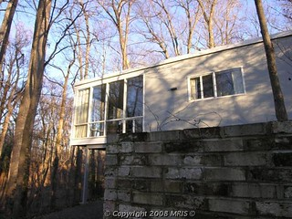 BALLANTRAE LANE, McLean, VA - Built: 1957