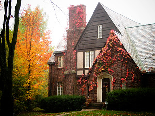Fall Decorations | by Sharon Mollerus