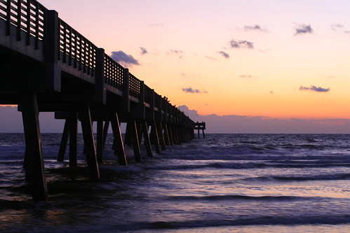 sky beach beautiful sunrise pier florida jacksonville flickrsbest abigfave diamondclassphotographer flickrdiamond searchandreward coolestphotographers betterthangood tncdcpitw
