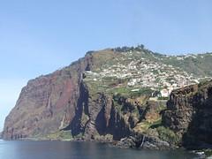 Madeira - Camara De Lobos - Cabo Girao