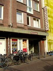Cinecenter, Amsterdam