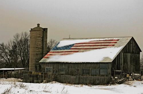 Favorite Barn   by newagecrap