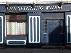spinning-wheel-pub-killala | by For91days