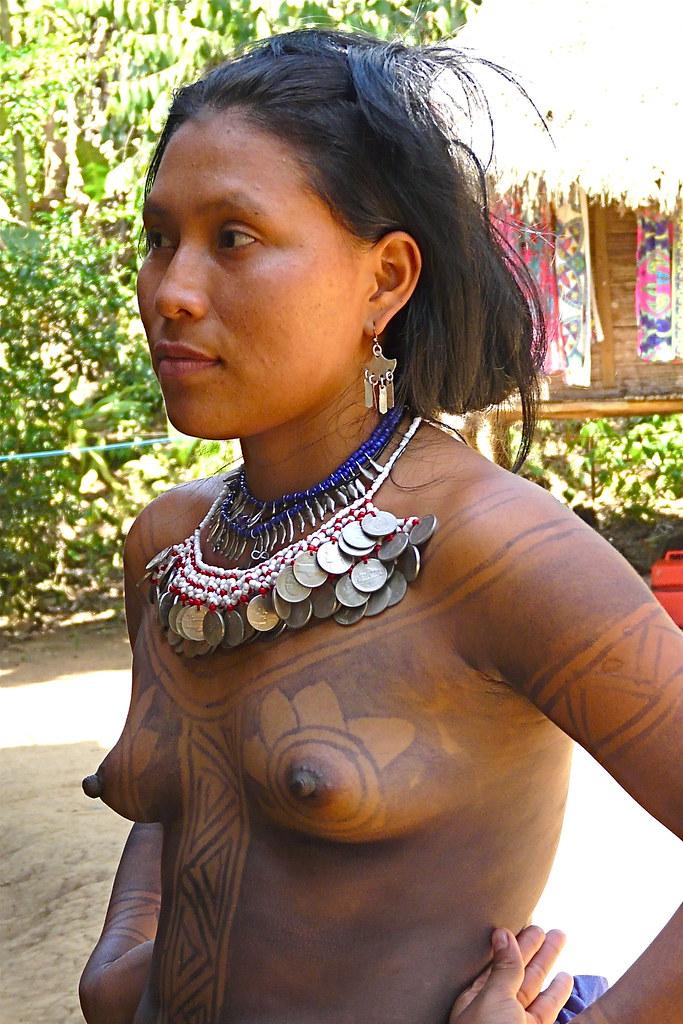 Indian Dress Change