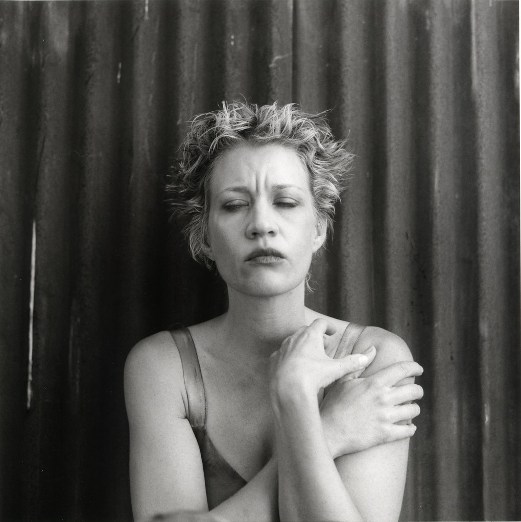 Diane Gaidry Nude Photos 76