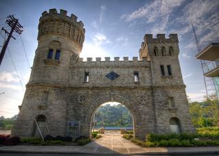 Elsinore Tower   by haglundc
