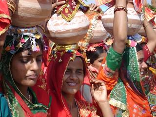 Pushkar | by annettebouvain
