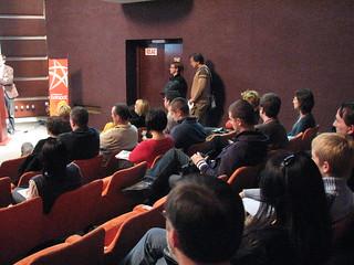 Blogopen in Novi Sad 2