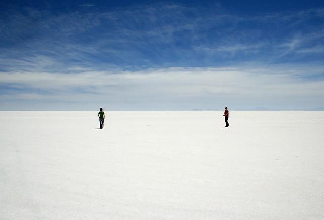 20071105   Salt Flats, Salar de Uyuni, Bolivia 003