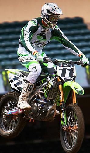 Travis Preston