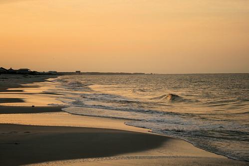 ocean morning sunrise early waves gulf tide dauphinisland xti chriscpk214