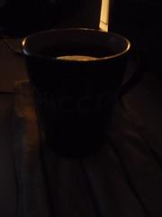 180/366 - Late night tea drinking