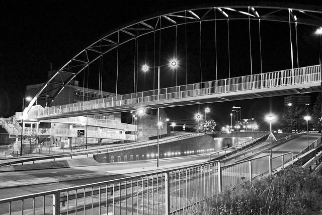 Another Footbridge