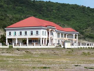 Montserrat Cultural Center | by D-Stanley