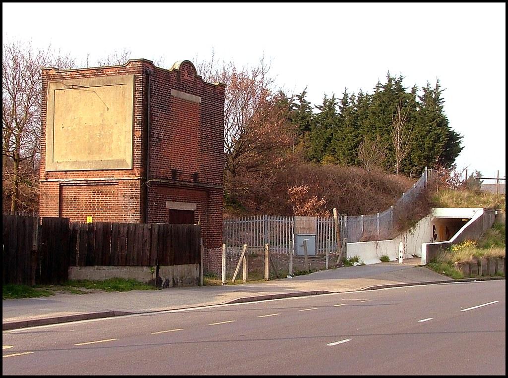 Halifax Bank Ipswich