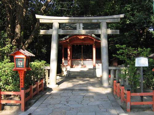 Yasaka Shrine Torii | by jpellgen (@1179_jp)
