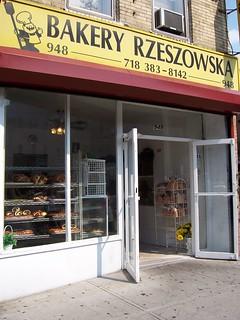 Bakery Rzeszowska | by One Sweet World