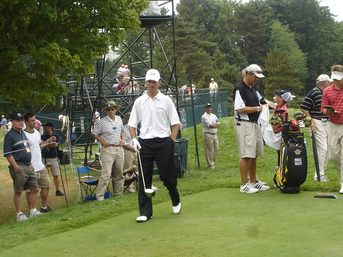 Mike Weir, 2003 Masters Champion | by rottinam