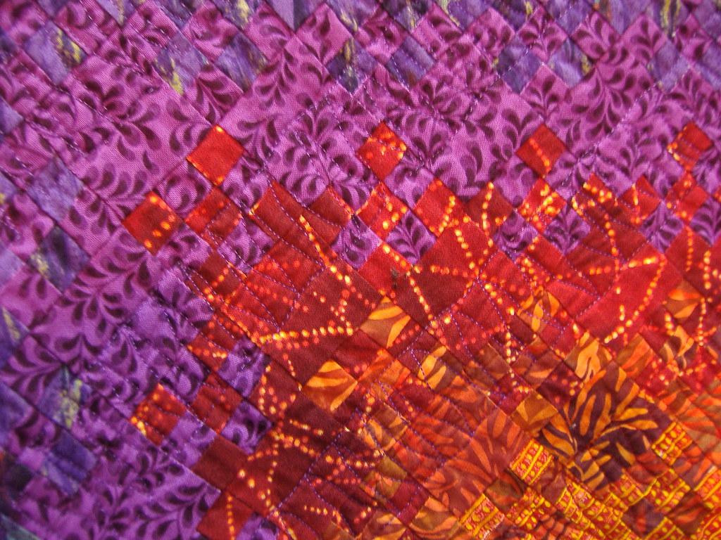 Chicago International Quilt Festival