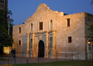 Alamo1 | by mikemac29