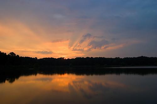 morning usa sunrise ga georgia dawn savannah jungpangwu oliverwu oliverjpwu olvwu jungpang 莫方 吳榮邦