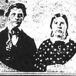 Stephen and Mary Bullock