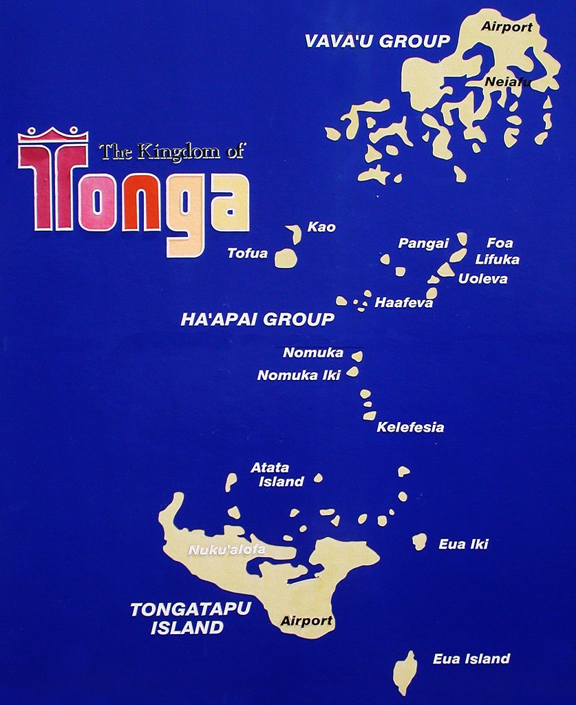The kingdom of Tonga - (Map) | Tonga Island on Wikipedia | Flickr on kingdom of mali map, republic of kiribati map, kingdom of dahomey map, tongatapu map, turtledove atlantis map, tonga on map, australia map, new zealand map, bourbon chase map, kingdom of benin map, tonga world map, kingdom of bhutan map, tonga country map, united kingdom map, tonga trench map, saudi arabia map, tonga volcano map, papua new guinea map, vava'u tonga map, bangladesh map,