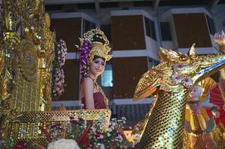 Chiang Mai Flower Festival | by Aleksandr Zykov