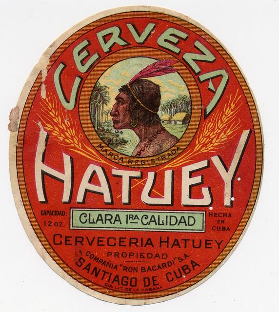 Cerveza Hatuey