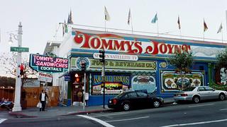 Tommy's Joynt 03 | by binkle_28