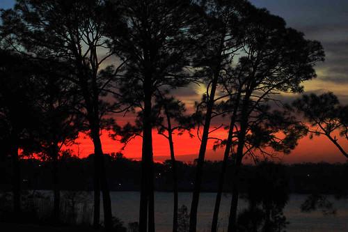 sunrise easter cool pensacola