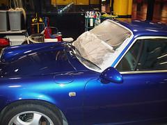 Pulido chap.ó!. Porsche Carrera 911