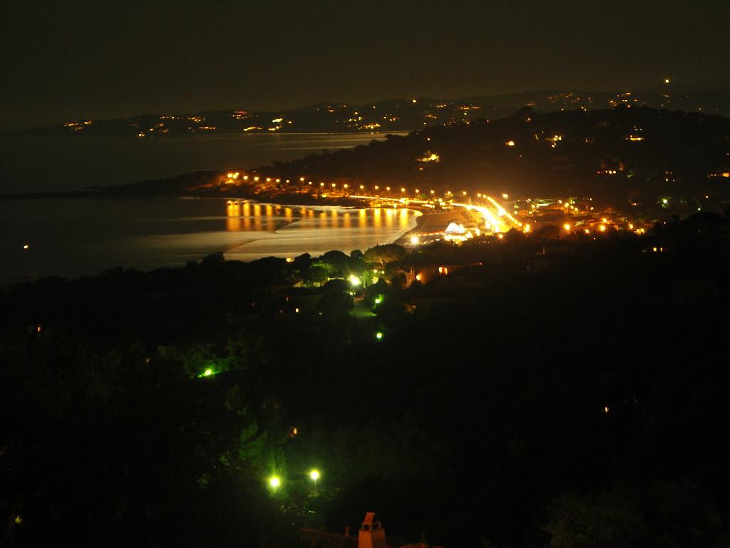 Sainte-Maxime juillet 2007