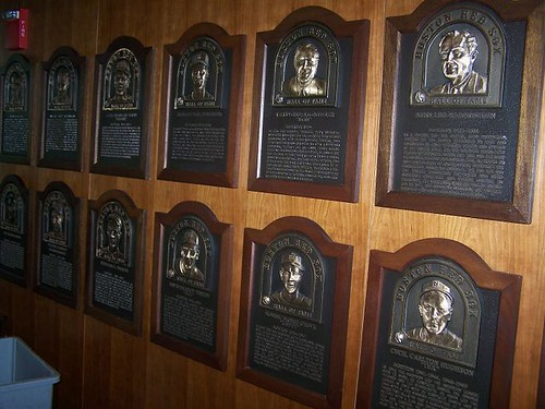 Red Sox Hall Of Fame | by Fireflyez76