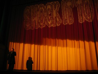 Shock It To Me: The Intro   by Orin Zebest