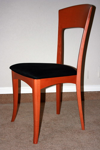 A Sibau Dining Room Chair 17 Our New Dining Room