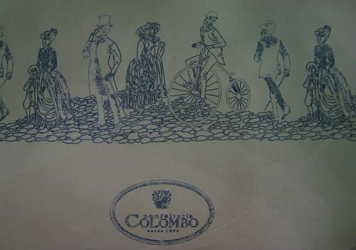 Marimba's discos two