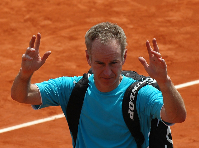 Paris - Roland Garros