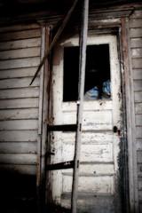 Uneasy Entrance