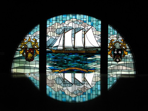 galveston window glass museum island james marine memorial gallery sailing ship moody texas searchthebest brothers library wing steam m stained maritime bros galvestonisland rosenberg lykes