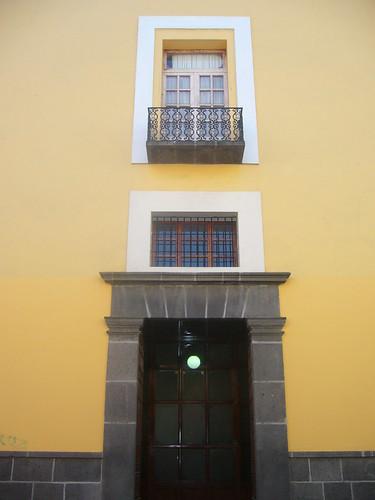 Por mi bella Puebla