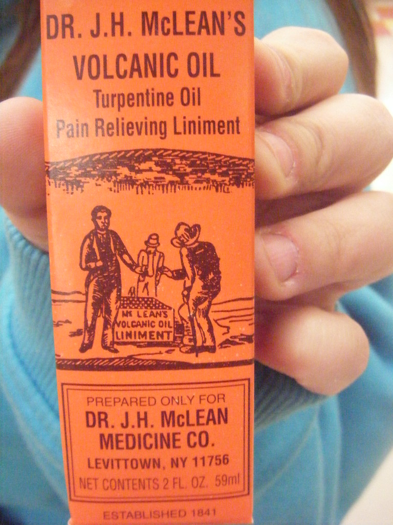volcanic oil | Bradley Gordon | Flickr